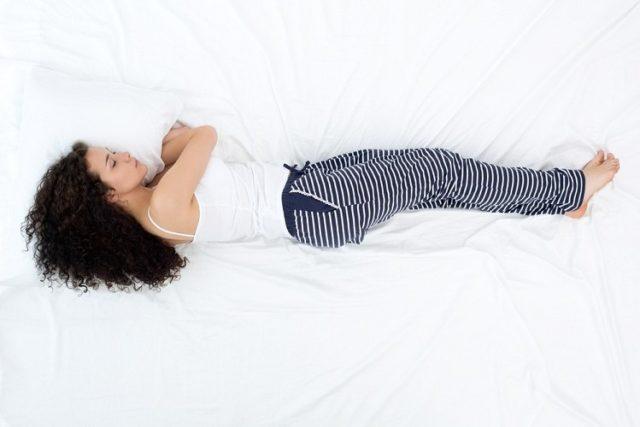 Image result for log sleeping position