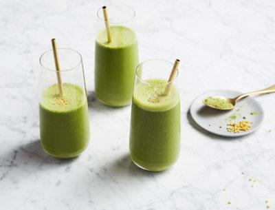 6 Awesome Health & Beauty Boosting Smoothie Recipes