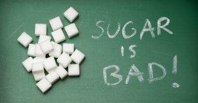 Sugar Substitutes for Weight Loss & Healthy, Delicious Food