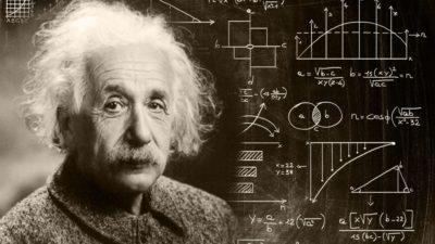 13 of The Most Intelligent People Of All Time